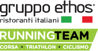 Gruppo Ethos Running Team Logo